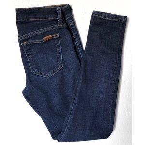 Joe's Jeans Jeans - JOE'S JJ SKINNY ANKLE IN ELLIE JEAN SZ 25